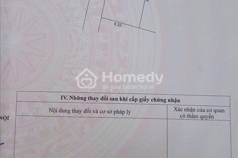Bán 60 m2 đất Bến Trung - Bắc Hồng - Đông Anh - Hà Nội