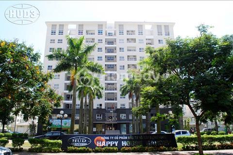 Khu nhà ở Happy House Garden - Khu đô thị Việt Hưng