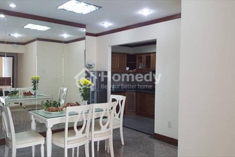 Cho thuê căn hộ 3 phòng ngủ tại Hoàng Anh Gia Lai 3, nội thất dính tường, giá 12 triệu