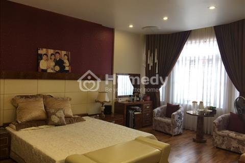 Cho thuê căn hộ cao cấp, vị trí đẹp, dịch vụ tốt đường Văn Cao - Hải Phòng