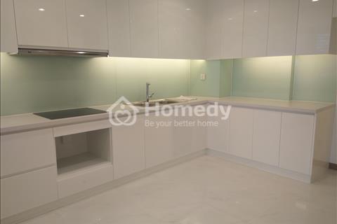 Cho thuê căn hộ cao cấp 2PN rẻ nhất toàn khu Vinhomes Tân Cảng
