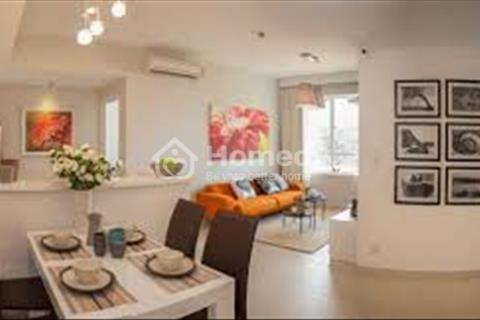 Cần bán căn hộ Masteri Thảo Điền 2 phòng ngủ, diện tích 64 m2, hướng mát