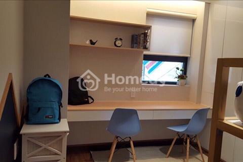 Căn hộ 2 phòng ngủ view trung tâm Hà Đông giá 972 triệu tầng 21 tại Xuân Mai Complex