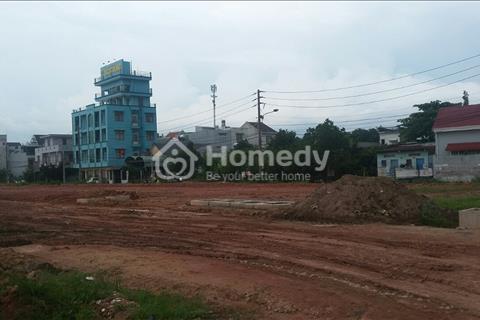 Tôi chính chủ cần bán gấp lô đất đối diện khu công nghiệp Pouchen Đồng Nai