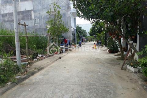 104 m2 đất thổ cư Long Thới Nhà Bè, đất hẻm xe hơi 6 m, khu dân cư hiện hữu Nguyễn Văn Tạo