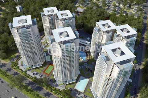Cho thuê chung cư Green Stars 234 Pham Văn Đồng – giá 6,5 triệu/ tháng