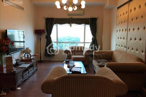 Căn hộ cao cấp Orchard Garden - Hồng Hà, nội thất đầy đủ, giá 12 triệu. Bao phí quản lý