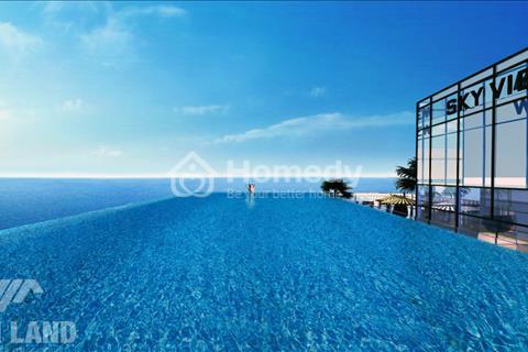 Bán gấp trong ngày căn hộ 19-18 Central Coast view biển Mỹ Khê
