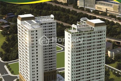 Căn hộ Tecco Đầm Sen Complex khu vực Tân Phú - Sở hữu vị trí vàng. Chỉ với 22 triệu/m2