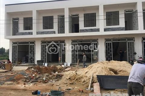 Nhà thương mại gần Quốc lộ 13, Tân Định, Bến Cát. Đầu tư sinh lời giá rẻ, trả góp