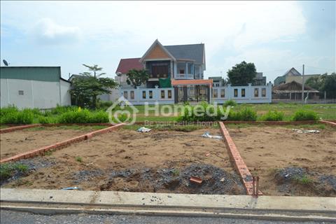 Đất mặt tiền đường nhựa lớn, thuận tiện kinh doanh đường Nguyễn Văn Bứa