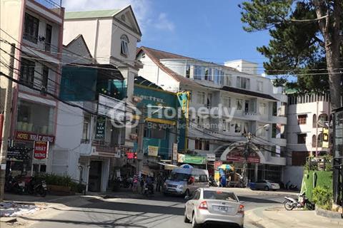 Bán gấp căn nhà mặt tiền đường Hai Bà Trưng - Phường 6 -  Thành phố Đà Lạt