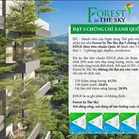 Bán lại suất ngoại giao dự án Forest In The Sky diện tích 87,1m2 giá rẻ