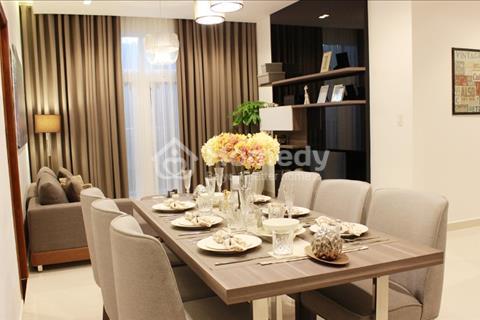 Căn hộ ở liền Sky Center Phổ Quang 74 m2 2 phòng ngủ 2,6 tỷ/căn, 129 m2 giá 3,95 tỷ nhà mới