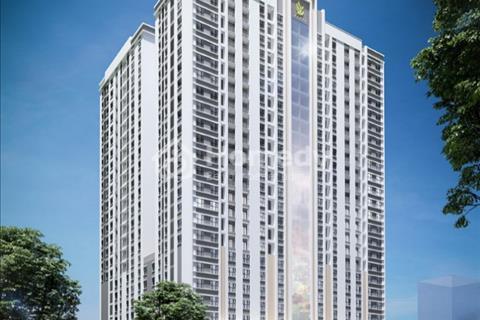 Tổ hợp trung tâm thương mại khách sạn và căn hộ cao cấp Phoenix Bắc Ninh