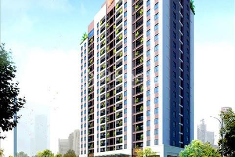 Chung cư Phú Gia Residence