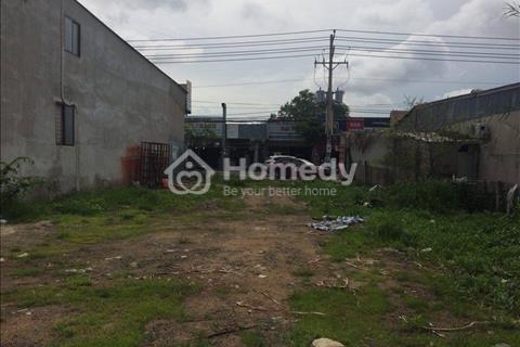 Đất mặt tiền Nguyễn Văn Tạo giá rẻ, 2.090 m2 đất mặt bằng kinh doanh Nhà Bè giá 5,4 triệu/ m2