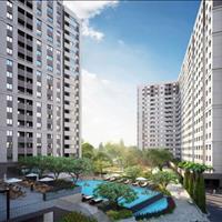Luxury Residence 4 sao 1 - 3 phòng ngủ, 50-115m2 điểm vàng Bình Dương