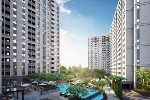 Luxury Residence 4 sao 1-3 phòng ngủ, 50-115 m2 điểm vàng Bình Dương
