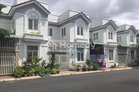Nhà phố liền kề 1 trệt 1 lầu giá rẻ tại quận Cái Răng, Cần Thơ