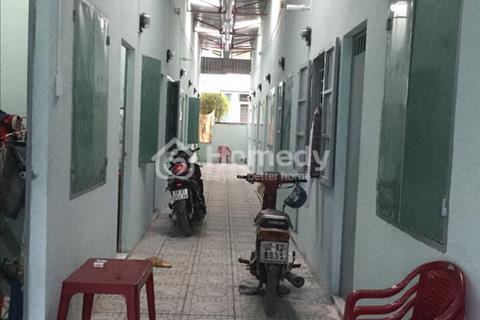Cần bán dãy nhà trọ 16 phòng, 39 Đông Hưng Thuận, quận 12, sổ hồng riêng