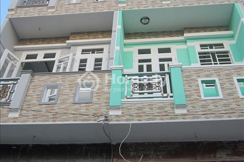 Bán nhà Bến Phú Định, 53 m2, 2 lầu + sân thượng. Giá 2,4 tỷ, gần Đại lộ Võ Văn Kiệt