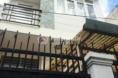 Bán nhà riêng tại hẻm 62 đường Lâm Văn Bền, Quận 7, Hồ Chí Minh. Giá 2,65 tỷ
