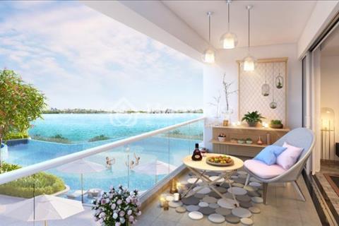Cần bán căn vip 4 ngủ tại Vinhomes Sky Lake, 149,31 m2 view full hồ. Giá tốt nhất chỉ 7,3 tỷ