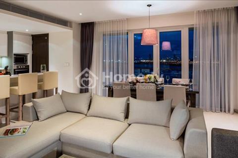 Bán căn hộ 01 tòa C1, 2 ngủ chung cư Vinhomes D'Capitale, view đẹp