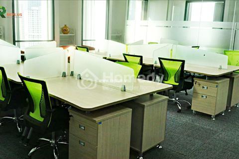 Chỗ ngồi làm việc giá rẻ chỉ 25.000 đồng/giờ, đầy đủ tiện ích