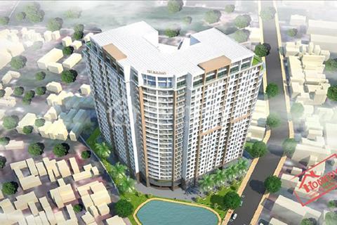 Bán gấp căn hộ 113 m2 thông thủy – 3 phòng ngủ, view sông Hồng cực thoáng, giá chỉ 2,8 tỷ