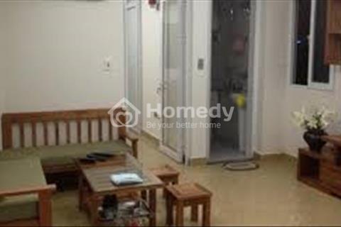 Bán chung cư mini Mai Dịch chỉ từ 590 triệu/căn. ô tô đỗ cửa