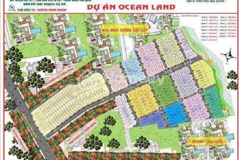 Khu dân cư Ocean Land