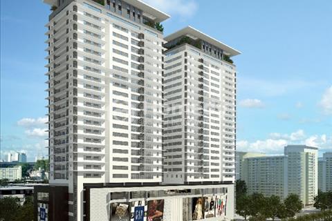 Bán gấp bù lỗ căn góc Times Tower căn hộ 1504 - T2 (127,8 m2), giá 29 triệu/m2