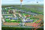Khu đô thị Sông Đà IDC được xây dựng thành một khu đô thị kiểu mẫu hiện đại, hội tụ đa dạng về dòng sản phẩm với khu thương mại dịch vụ công trình phục vụ công cộng và khu xây dựng nhà ở.