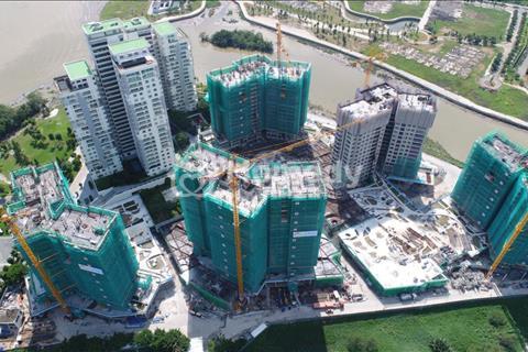 Cần sang nhượng căn 2 PNĐảo Kim Cương 91m2 lầu 15 căn góc view toàn bộ hồ bơi CK 3% 4.148 tỷ đã VAT