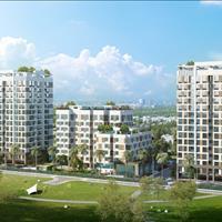 Bán căn góc Đông Nam 80 m2 view Vinhomes Riverside , 1,7 tỷ