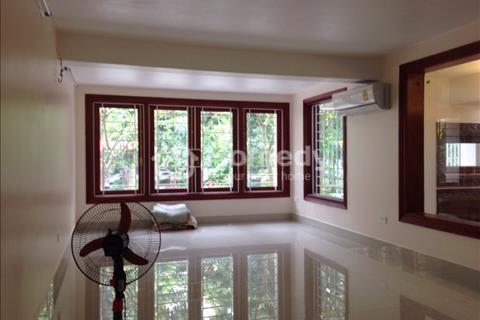 Cho thuê nhà làm văn phòng 50 mx 4 tầng tại Phú Đô, Mỹ Đình