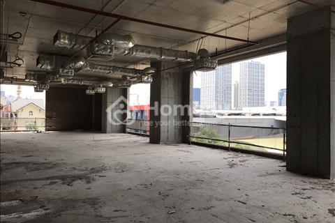Bán mặt bằng văn phòng tầng 2-5 CT4 Vimeco, 227, 259, 278 m2