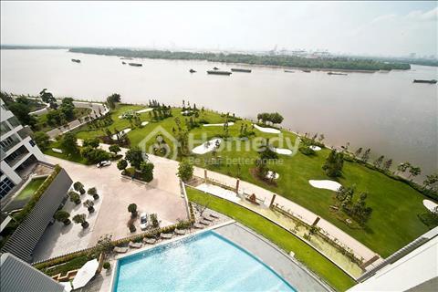 Mở bán khu biệt thự đảo đẳng cấp bậc nhất trung tâm Sài Gòn