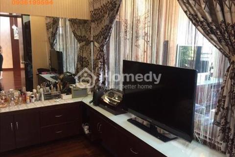 Bán hoặc cho thuê lại căn hộ đang ở Galaxy 9, Quận 4, full nội thất chủ đầu tư Novaland