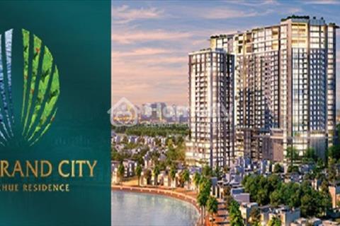 Sun Grand City Thụy Khuê – Dự án chung cư cuối của Quận Tây Hồ