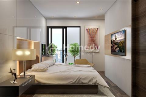 Cần bán căn hộ Imperia, 3 phòng ngủ, 135 m2. Giá 4,5 tỷ, hợp đồng thuê 1.000 usd/tháng
