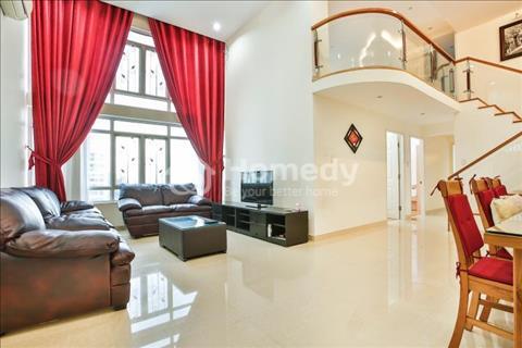 Loft house 4 phòng ngủ Phú Hoàng Anh (Nhà Bè) sang trọng, tiện nghi cao cấp