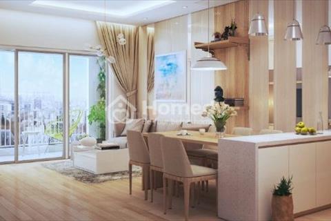 Cần bán căn Tropic Garden 2 phòng ngủ, mới nhận nhà, 76 m2, full nội thất. Giá 2,7 tỷ