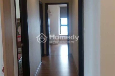 Cho thuê căn hộ T4 Time City, 110 m2, 3 phòng ngủ, đủ đồ đẹp, 16 triệu/tháng