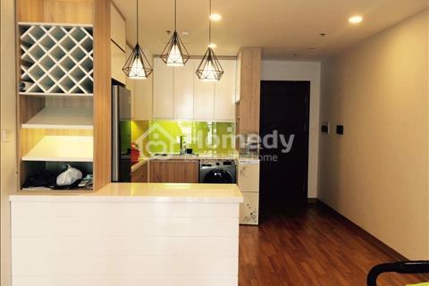 Cho thuê căn hộ T4 Time City, 110m2, 3 phòng ngủ, đủ đồ đẹp, 16 triệu/tháng