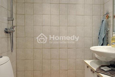 Tôi cần bán nhà 2 tấm đường Bà Hom, Bình Tân. Sổ hồng riêng, diện tích 72 m2