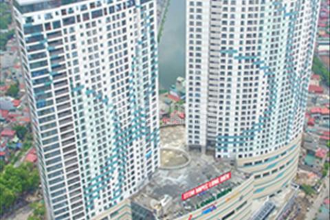Bán cắt lỗ căn hộ 120 m2 Tòa B vip nhất dự án Chung cư Mipec Riveside – Long Biên