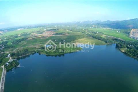 Biệt thự Eco Valley Resort Lương Sơn, Hòa Bình mở bán giai đoạn 1, giá siêu hấp dẫn